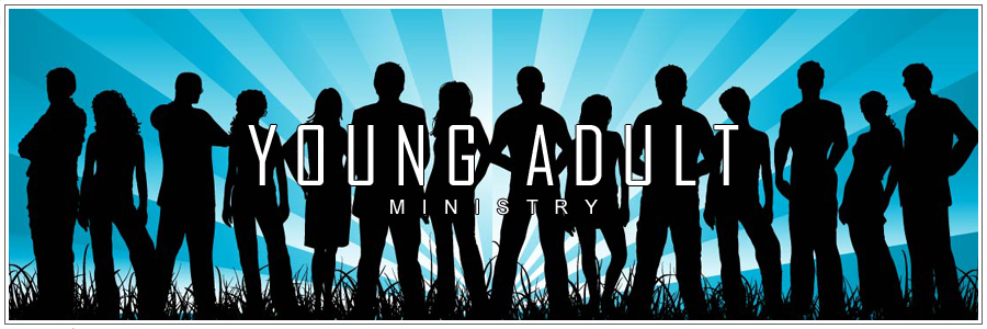 Young Adult Ministry - United States Conference of