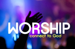 Worship - Connect