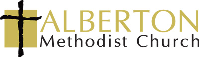 Alberton Methodist Church Logo