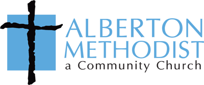 Alberton Methodist Church Logo